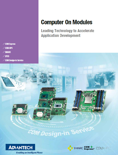 Computer On Modules